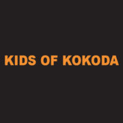 Kids of Kokoda